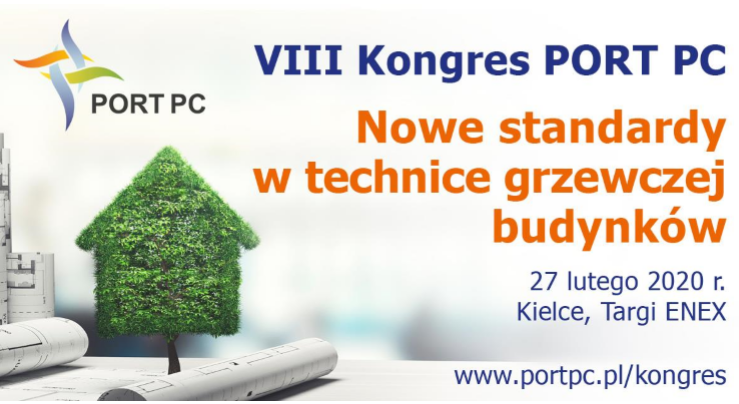 VIII Kongres PORT PC