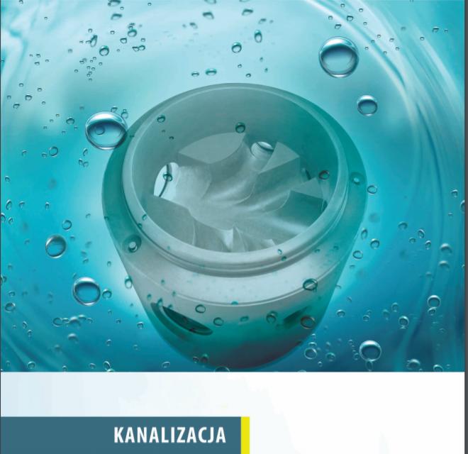 Rozwiązania konstrukcje studzienek kanalizacyjnych.