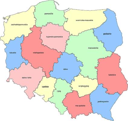 Projekt ustawy o zmianie ustawy Prawo geodezyjne i kartograficzne