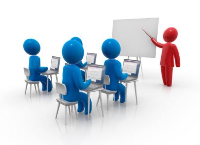 Szkolenia, seminaria, kursy i wyjazdy techniczne