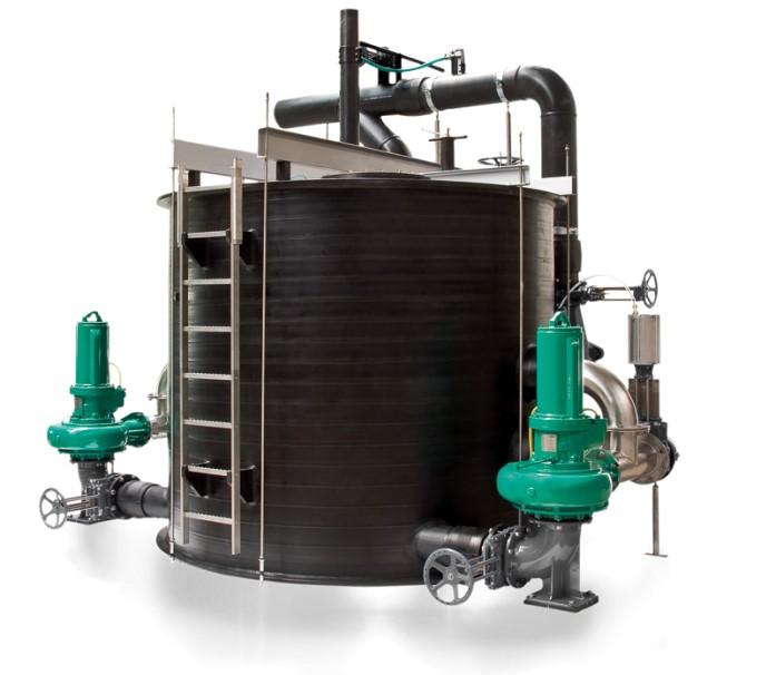 Kanalizacja ciśnieniowa. Wymiarowanie.  Warunki prawidłowej eksploatacji.